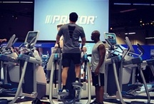 Conventions & Trade Shows / by Precor