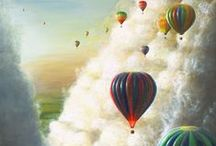 Ballons / by Kathleen Simard