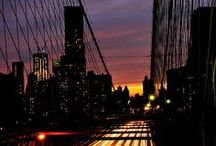New York City  / by Kristi Carpluk
