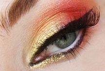 Makeup / by Kristi Carpluk