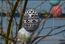 Happy Easter / Easter, Ostern,  / by Dorothea Kulack