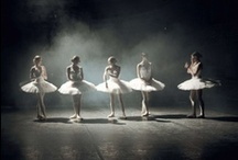 And Now We Dance / Art in motion / by Julie Mathieu