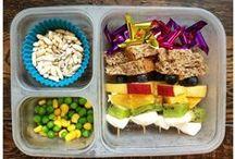 Lunch Box / by Kristi Carpluk