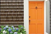 Colorful Doors / by Jean Molesworth Kee
