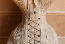 Corsets & Stays / by Sara Cofield