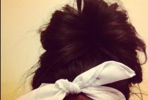 Hair / by Kayla Clancy