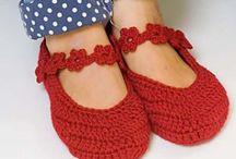 Crafty:: crochet / by Theresa Grushkin