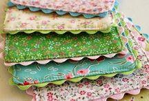 Crafty:: sewing / by Theresa Grushkin