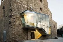 Architecture / by Reinaldo Irizarry