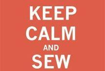 Sew-Craft / by Vicki Radavich