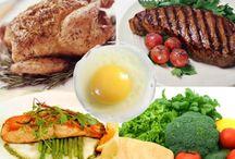 Health:: Protein / by Theresa Grushkin