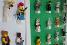 Familia:: Legos / by Theresa Grushkin