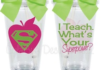 Teaching is my dream! / by Hannah Shouse