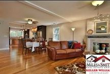 Home of the Week / Home of the Weeks / by The Miles & Smith Real Estate Group