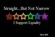 Not Narrow / by Wendy Fletcher