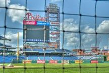 Travel: Philly/Baltimore / Must sees for our future trip. / by Stephanie C