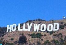 Travel: Los Angeles/Anaheim / by Stephanie C
