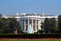 Travel: Washington DC / 2015!!  / by Stephanie C