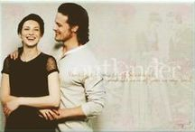 Anything Outlander! / by Wendy Fletcher