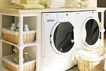 Laundry / by Jenny Dickerson