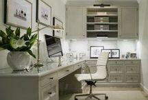 Office / by Sabrina