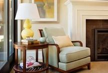 Homestyle / Getting that look that makes a house feel like home... / by Sara Cooksey-Herrera