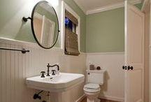 New Bathroom / by Erica Lasorsa