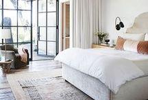 Bedroom / by Sabrina