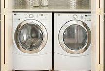Laundry / by Sabrina
