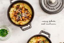 Tasty Treats / by Amy Lotman