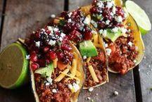 Healthy Foods / by April Brown
