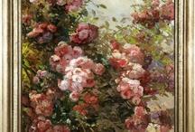 Roses  / by Cherryl Meggs