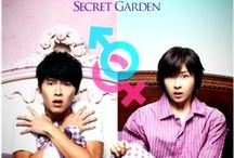 Asian Dramas I've Watched / by Stacie