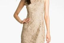 MOB/MOG Dresses short / by Troie Burch