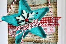 Tags--Christmas / by Ann Bateman