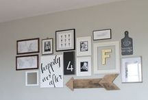 projects + ideas: decor / by Mary Corcoran Crawford
