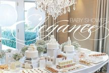 Baby Showers / by PlushLittleBaby ♥ Jina Park