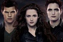 Twilight Saga / by Cinemark Theatres