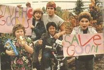 ♥♥ Goonies Love / by Kitty