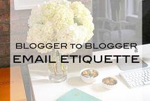 Blog Resources  / by Alicia Palma-Espinoza
