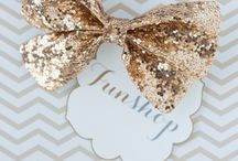 Gifts & Pretty Things / Gifts / by Alicia Palma-Espinoza