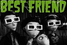 Franken Pets! / Frankenweenie-fy your pets and email us your photo to facebook@cinemark.com for a chance to score a #Frankenweenie PRIZE PACK!#FrankenweenieGiveaway #Disney *US residents only / by Cinemark Theatres