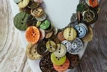 Jewelry / by Cathy Vogel
