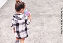 Fashion for Lucy  / Fashion for Toddler Girls / by Alicia Palma-Espinoza