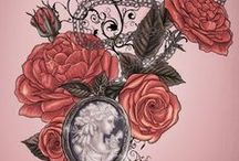 Tattoos / by mandimadeit