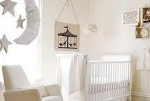 kidlets: nurseries + spaces / by Mary Corcoran Crawford