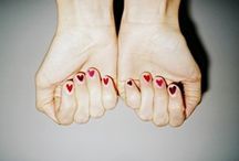 nails. / by Viviane Luise