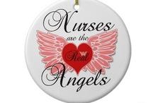 nurses / by Diane Hiller