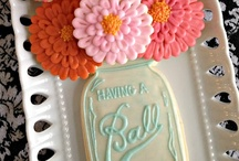 Cookies & Sweets / by Engagement Invites ♥