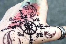 Think Ink!  / by nikki